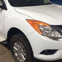 Mazda BT-50 3.2 SLE Double Cab