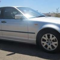 BMW 3 Series 320D (E46) FACELIFT MAN