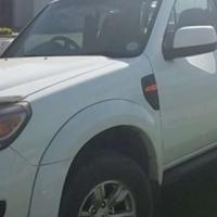 Ford Ranger 3.0 TDCI XLT SUP/CA