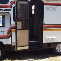 Companion 1991 Model Motorhome