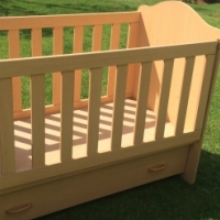 Prices reduced on cot, pram and car seat