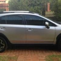 2012 Subaru Xv 20.i for sale