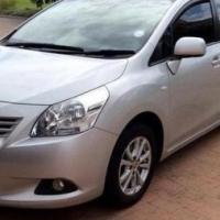 2011 Toyota Corolla Verso 1.8 SX CVT 5dr - 7 Seats