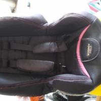 Car seat Imola for toddler