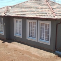 New houses in the City of Tshwane-Private property on sale Tuscan Style