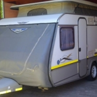 2011 Jurgens Fleetline Caravan for Sale