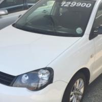 2011 Volkswagen Polo 1.6 trendline for sale