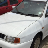1998 Volkswagen Polo classic 1.4 for sale