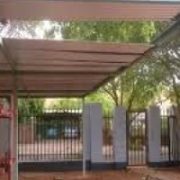Power steel construction: carports, car sheds and sheds ports 0619318974