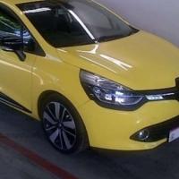 Renault Clio IV DYNAMIQUE 900T