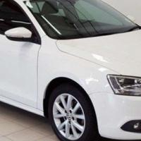 VW Jetta 1.4 TSI DSG