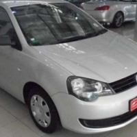 VW Polo Vivo 5 door 1.4 Trendline