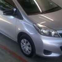 Toyota Yaris 1.0 5DR XI