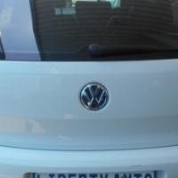 Volkswagen Polo 6 1.4 2012  Manual Gear 43,000km  Hatch Back Comfort Line  Leather Seats  Alloy Whee