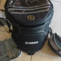 Yamaha tankbag