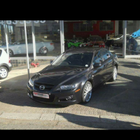 Mazda 6 MPS 2.3T for sale