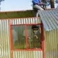 Steel huts,zozo huts, tools sheds, construction sites sheds CHIGS STEEL CONSTRUCTION 0629424548
