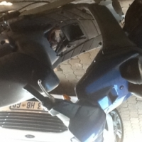 Yamaha BWS 100 for sale  Pretoria West