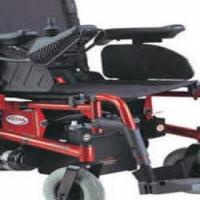 Electric wheelchair HS 6200