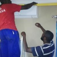 airconditioning & refridgeration