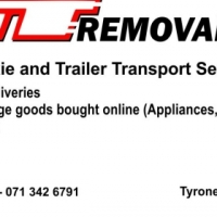 !Need Help Transporting Large Good Bought Online or Removals!