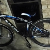 Raliegh Talus 29er mountain bike like new