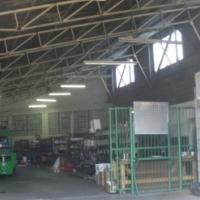 Industrial Property to Rent in Heriotdale