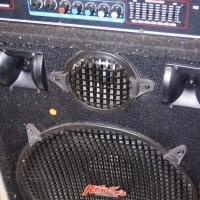 Rocksonic Speaker S018229B #rosettenvillepawnshop