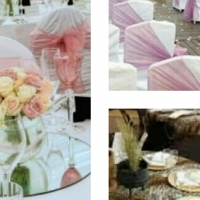 Fabulous Creations- event decor specialists