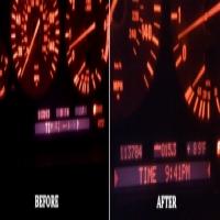Bmw E39 or X5 pixel repairs