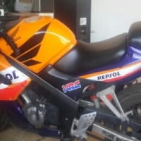 honda repsol to swap for a ps3 or to sell