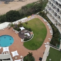 Umhlanga Sands Southern Sun Time Share Unit  Week 21 - 25th May - 3rd June 2017