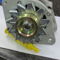 ALTERNATORS AND TAXI SPARES