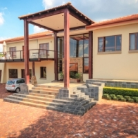 Prime office space available in a stunning venue, Waterkloof Glen