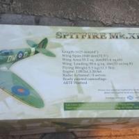 SPIFIRE MK.XIV/XIX