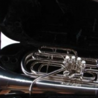 YCB-621 Professional C Tuba For Sale