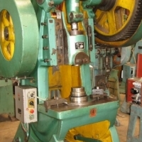 Eccentric Punching & Pressing Services