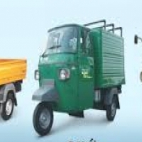 Small and Medium Parcel Mover