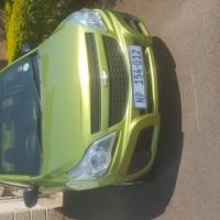 2012 Chevrolet Utility single cab