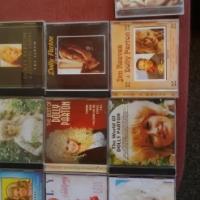 Dolly Parton cd collection