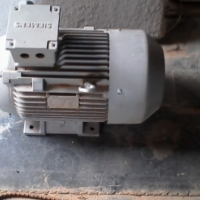 7Kw Electric motor
