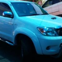 2006 Toyota Hilux 3.0d4d
