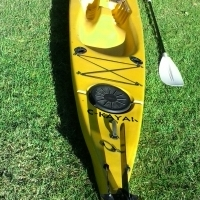 Double Touring, Fishing Kayak for sale for sale  West Rand