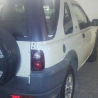 Land Rover Freelander 1 2.0 TDI for Sale