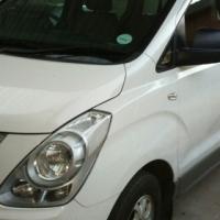 2.4 GLS CVVT Hyundai bus 2012
