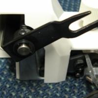 Bernina cutting adaptor (overlocker converter)