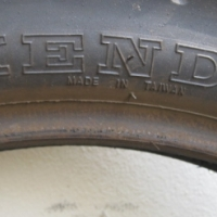 2nd Hand Bike Tyres - R120 Each