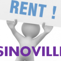 Sinoville Townhouse avail. for rent