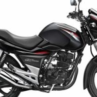 GS150 Suzuki 2016