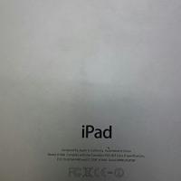 Apple Ipad 4 A1460 Tablet in box